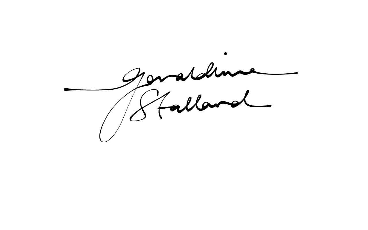 Geraldine Stallard